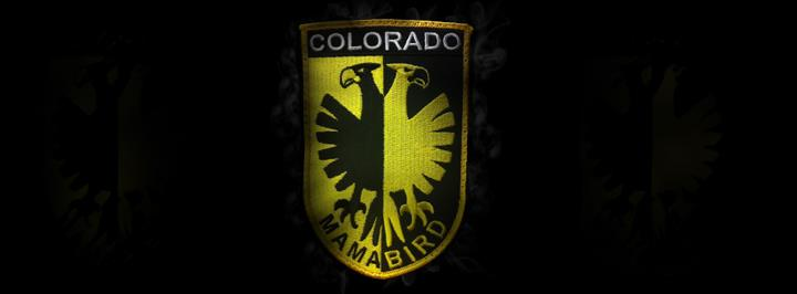Mamabird Patch